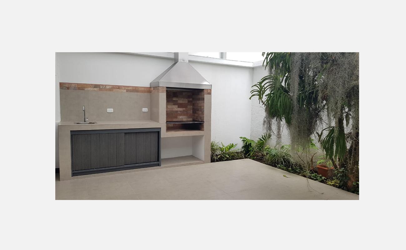 patio -terraza