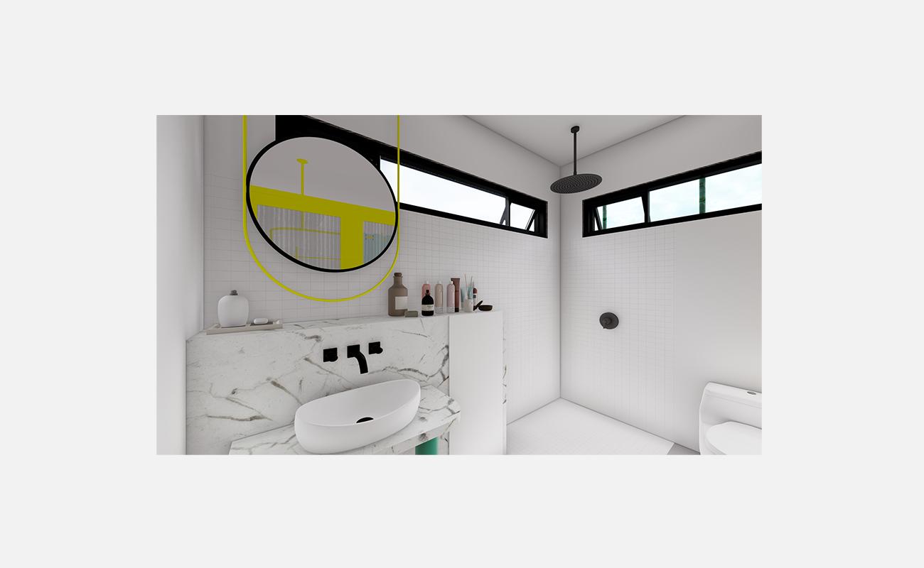 3_lemon apartment