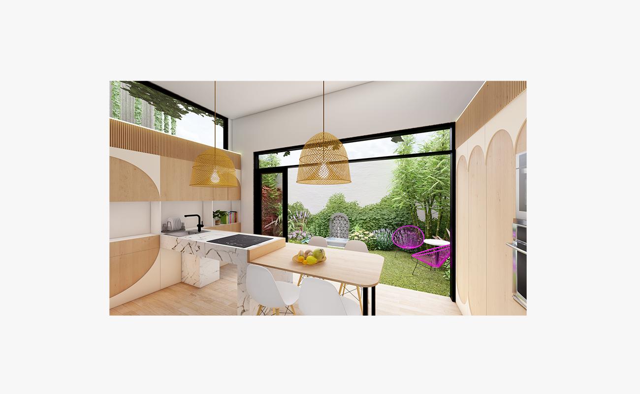 4_organic apartment