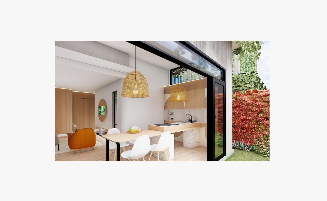 6_organic apartment