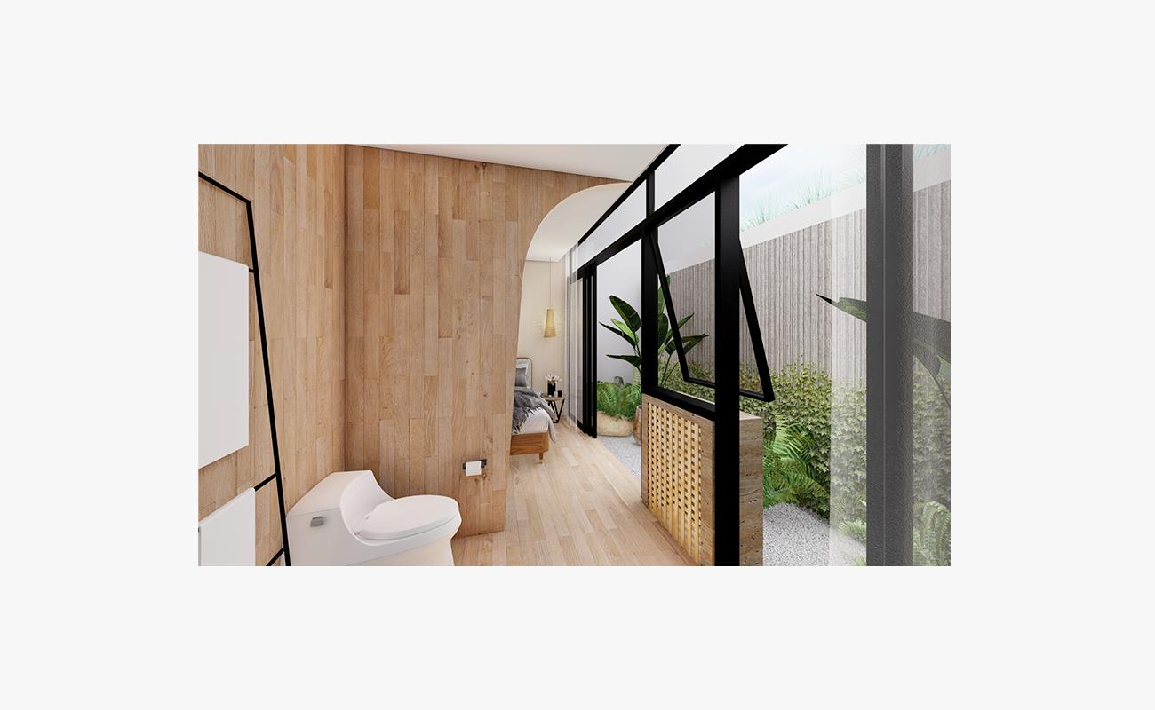 9_organic apartment